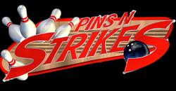Pins and Strikes