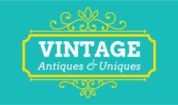 Vintage Antiques & Uniques