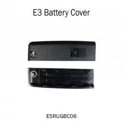 E3 Battery Cover