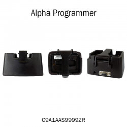 Alpha Pager Programming Cradle