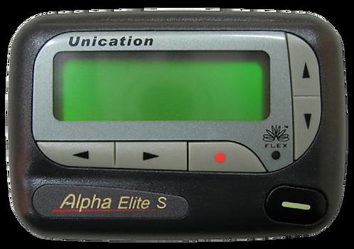 Unication Alpha Elite Secure