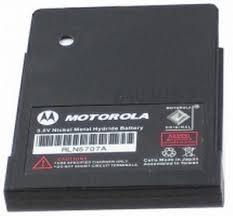 Motorola RLN5707A OEM Minitor V Battery