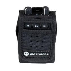 Minitor VI Nylon Case
