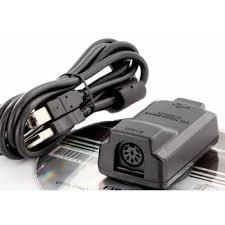 FIF-12A USB Programming Interface