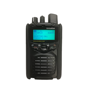 Unication G1 Tone/Voice Alerting Pager