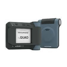 s.QUAD X15 Alphanumeric Pager