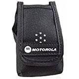 Minitor V OEM Nylon Carry Case