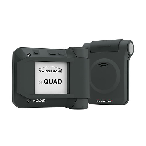 s.QUAD X35 Alphanumeric Pager