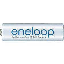 Panasonic ENELOOP 2000 mAh (typ) NiMh AA Battery