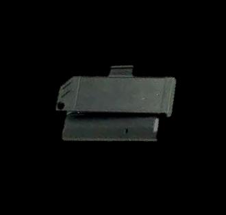 RE729 /629 Battery Door w/Belt Clip