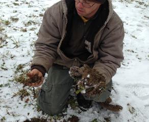 Penn Soil RC&D Receives Grant for Pasture Management Consultation