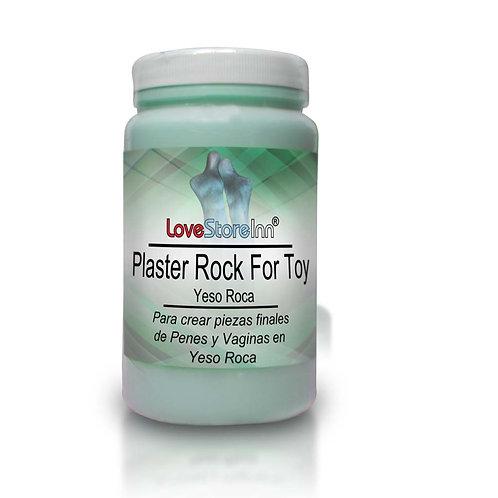 Plaster Rock For Toy para crear piezas finales de Penes y Vaginas en Yeso Roca 2