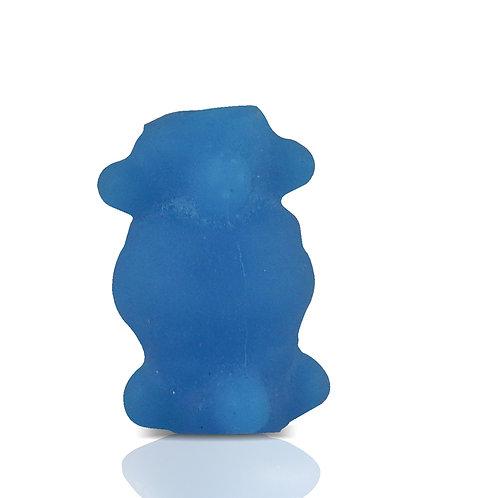 Funda EstimuladoraPene de Perro [Azul]