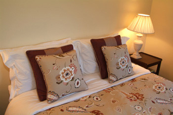 Scatter cushions & bedding