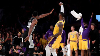3 Observations from the 0-3 Lakers
