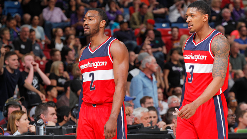 Dismantling the Washington Wizards
