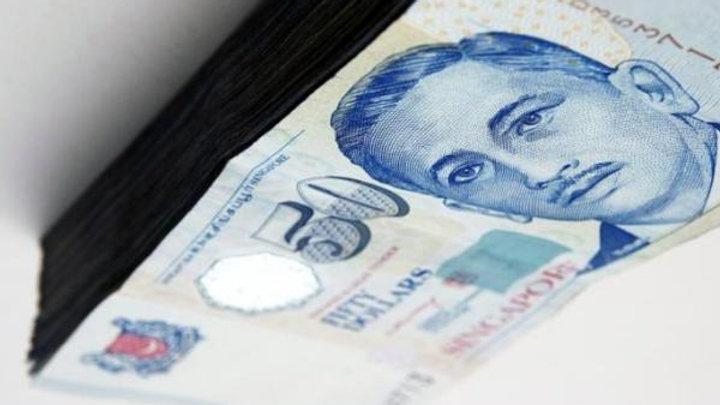 Recipient Gets     :   Rp. 500,000