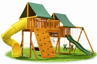 """The Rise of the """"Corporate Jungle Gym"""""""