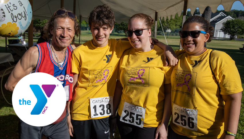 23rd Ruthie Dino-Marshall 5k Run & Fun Walk