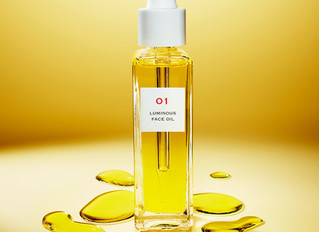 5 Ways To Use 01 Luminous Face Oil You're Sure To Love