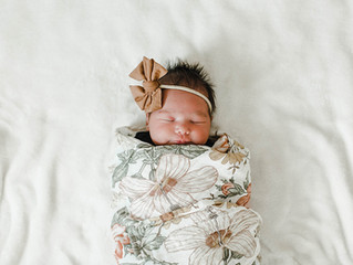 waylan grace   newborn