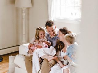 ryland mae | newborn