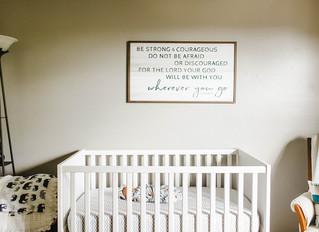 logan abigail | newborn
