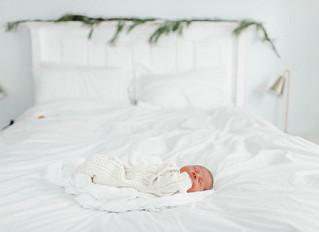 truett vaughn | newborn