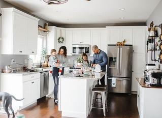 the trovato family | home