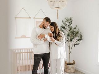 junia belle | newborn