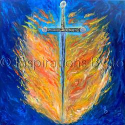 Sword of the Spirit