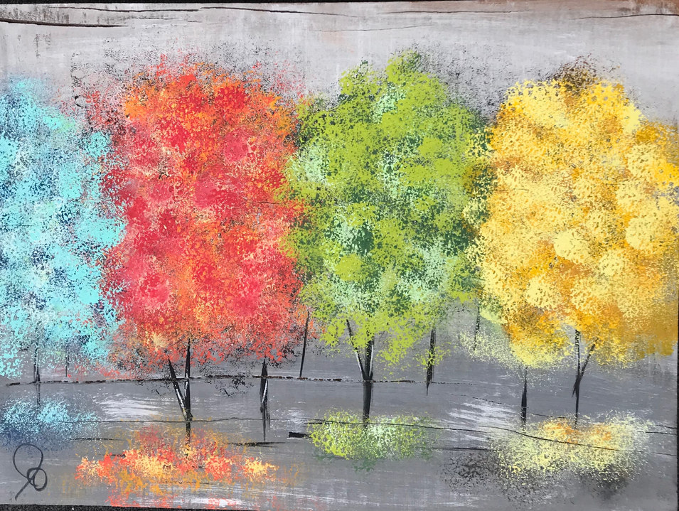 Four Seasons - $95