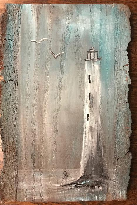 Light House - $45