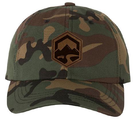 B2W Dad Hat