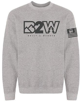 B2W Crewneck