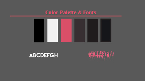 Color and Font