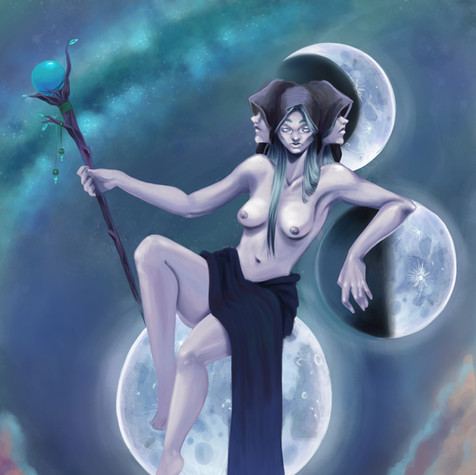 MoonGoddess