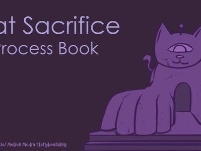 Process Book Title