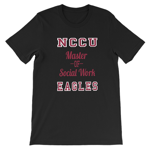Adult MSW Shirt