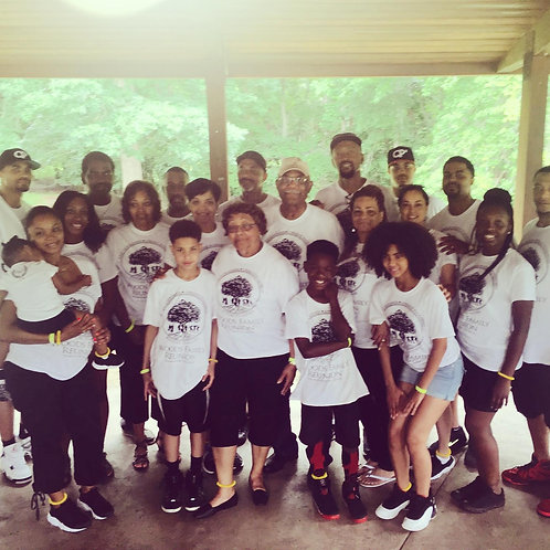 Woods Family Reunion