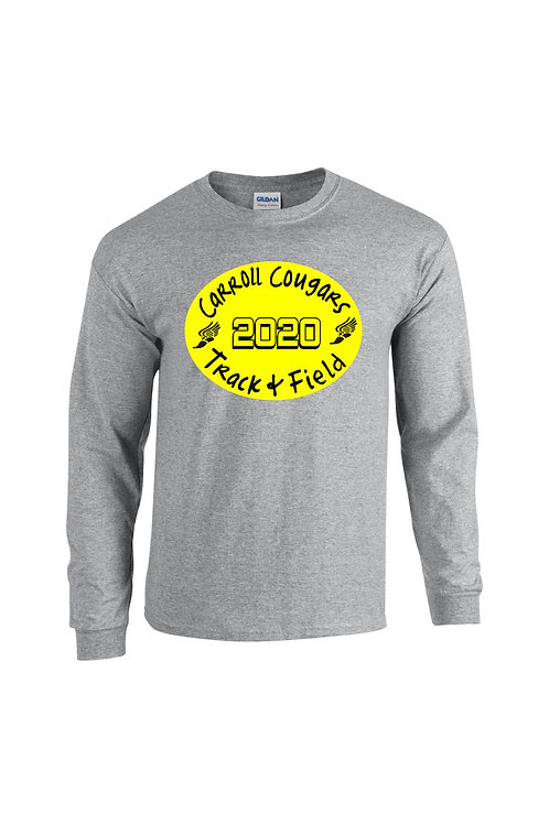 CMMS Track Adult Long Sleeve