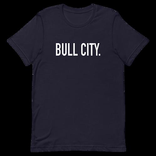 Bull City Adult Tee