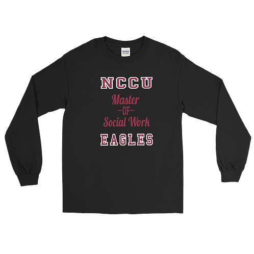 Adult MSW Long Sleeve