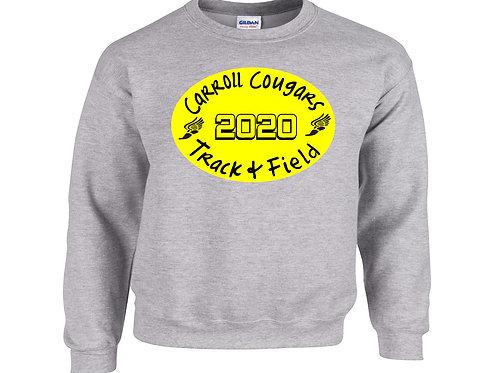 CMMS Track Sweatshirt