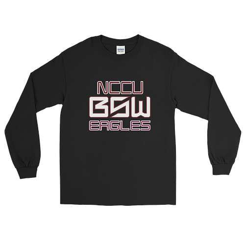 Adult BSW Long Sleeve