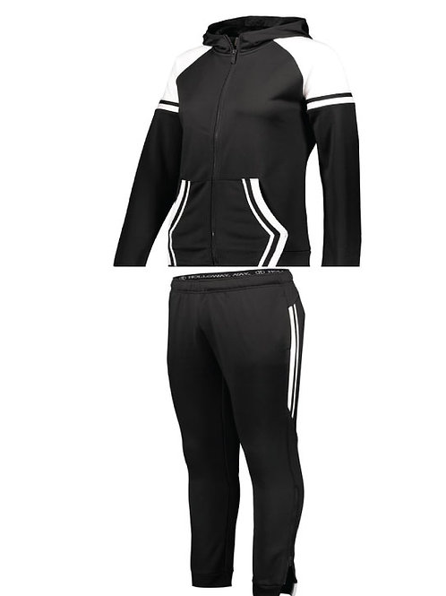 CMMS Softball Ladies Sweatsuit