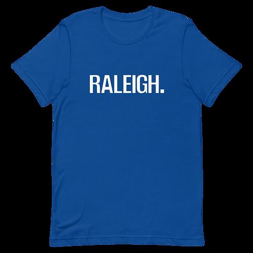 Raleigh. Adult Tee