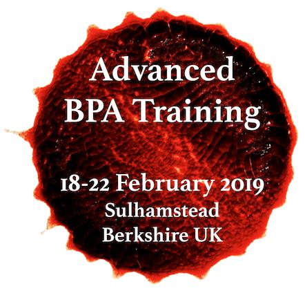 Advanced BPA Training