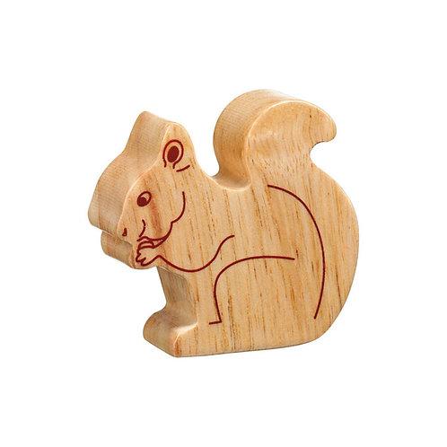 Lanka Kade - Natural Wooden Figures