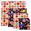 Thumbnail: HanaBee Beeswax Wraps Set Of 4